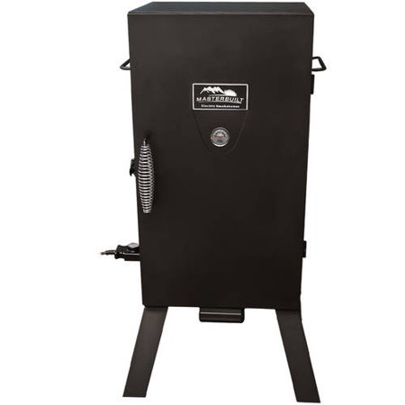 masterbuilt cookmaster electric smoker review