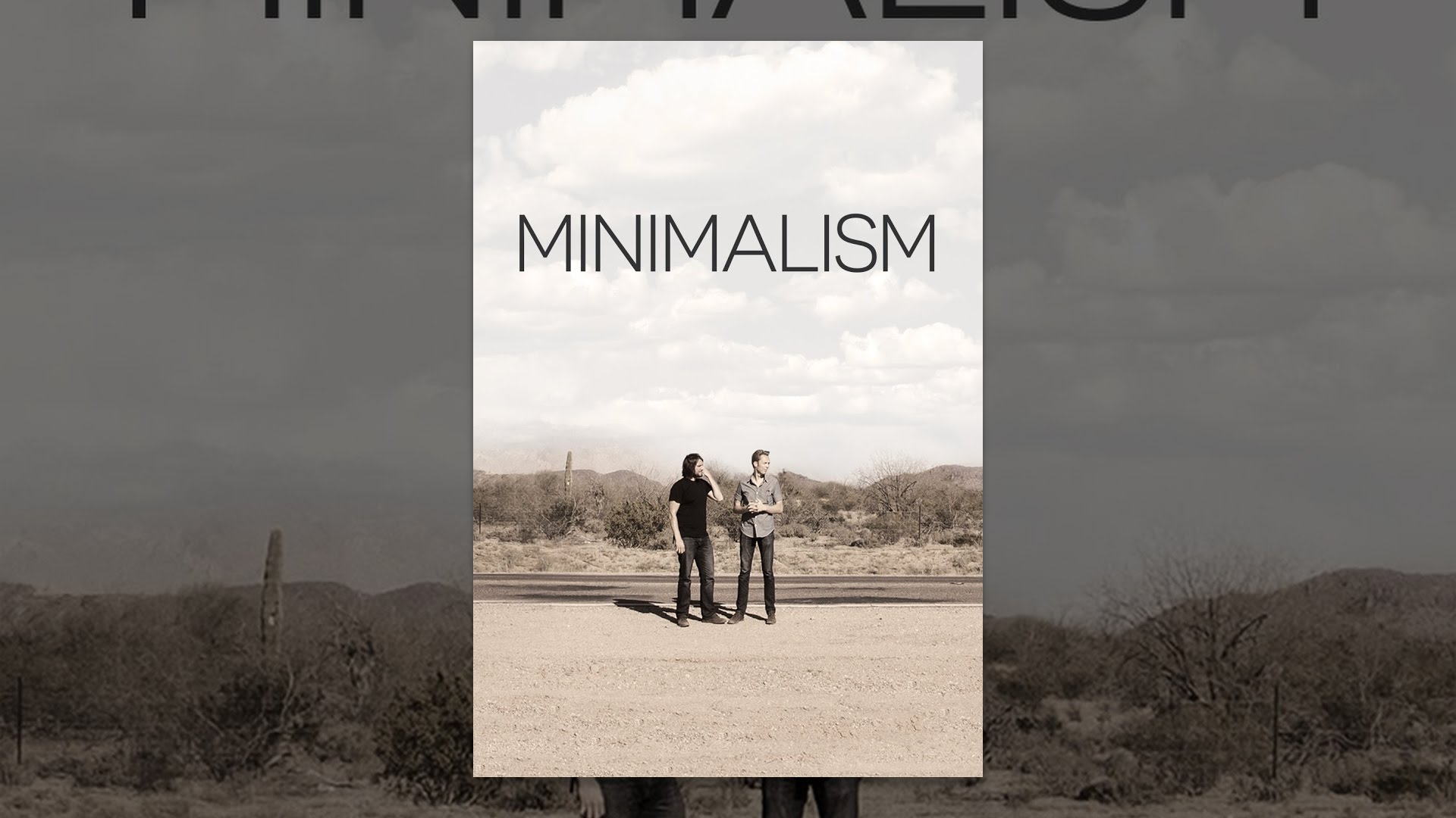 minimalism a documentary about the important things review
