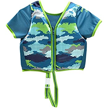 swim school training vest reviews