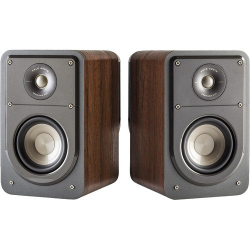 polk audio signature s20 review