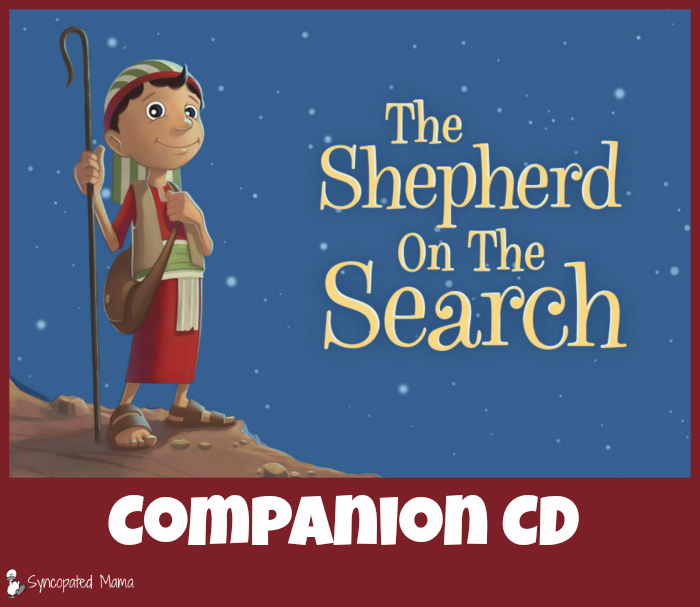 shepherd on the search review