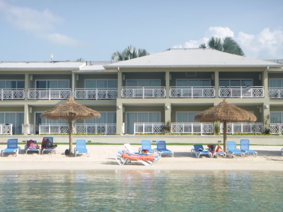 sunscape resort montego bay reviews