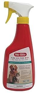 no bite flea and tick spray reviews