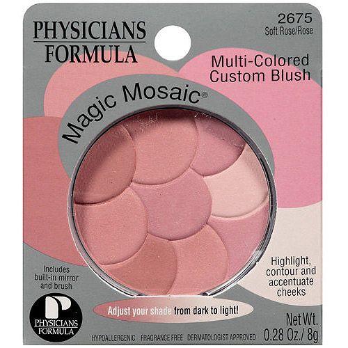 physicians formula contour palette review