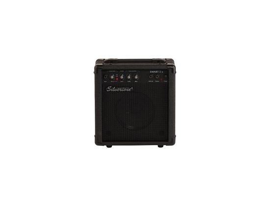 silvertone smart 2 amp review