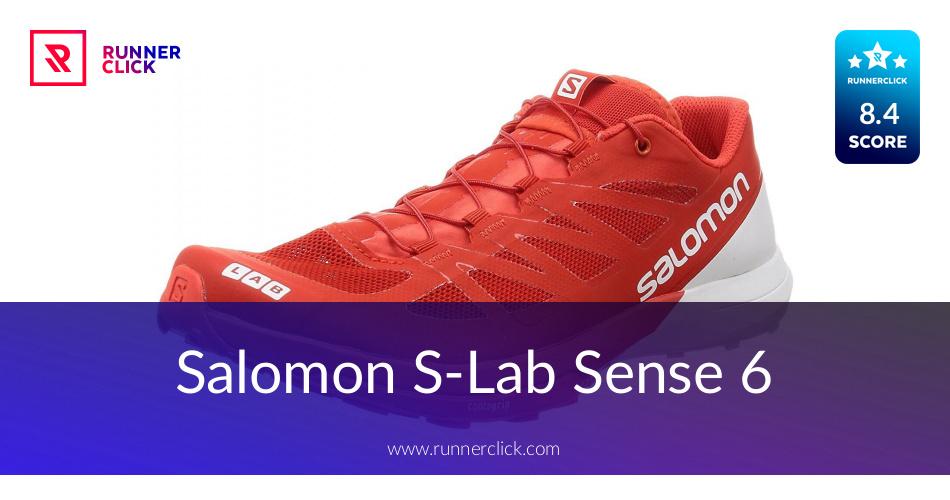 salomon s lab sense 6 review