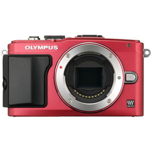 olympus pen e pl6 review