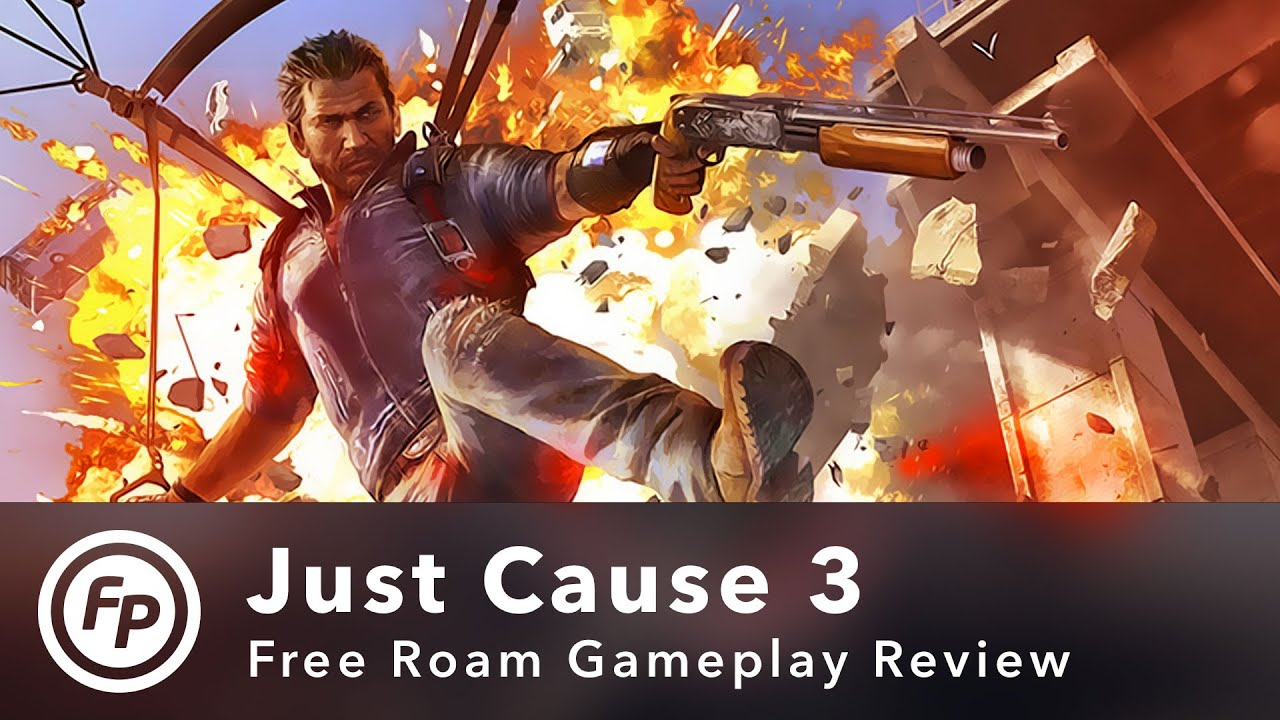 just cause 3 review metacritic