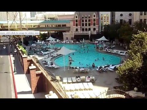 new york new york hotel las vegas pool reviews