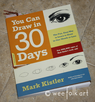 you can draw in 30 days review