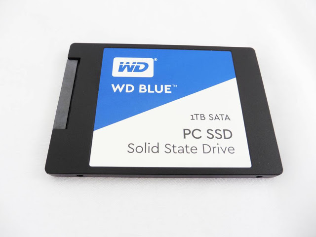wd blue ssd 1tb review