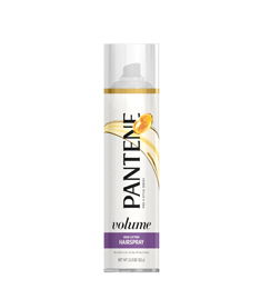pantene body boosting mousse review
