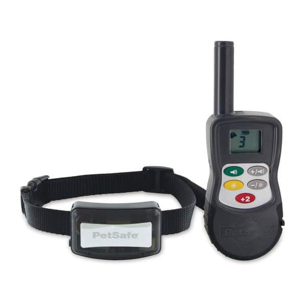 petsafe little dog remote trainer reviews