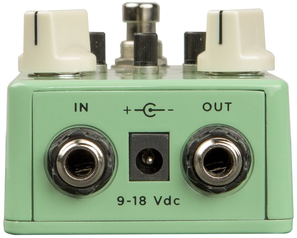 seymour duncan 805 overdrive review