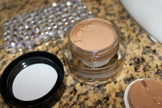 revlon 24 hour whipped foundation review