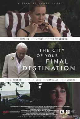 the city of your final destination review