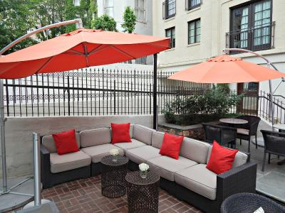 normandy hotel washington dc reviews