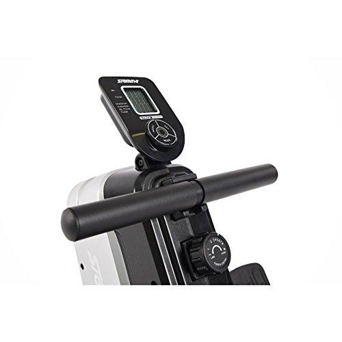 stamina 1110 magnetic rowing machine reviews