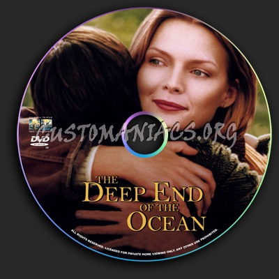 the deep end of the ocean movie review