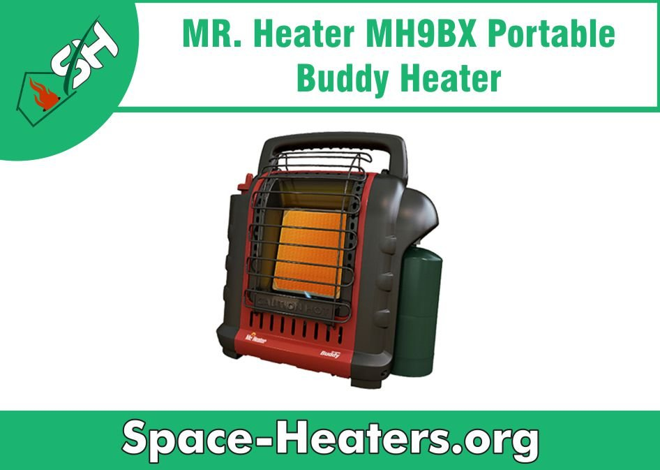 mr heater portable buddy reviews