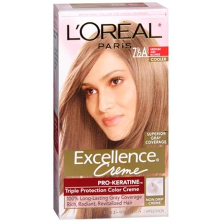 loreal excellence 7.3 review