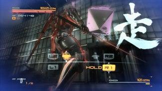 metal gear rising ign review