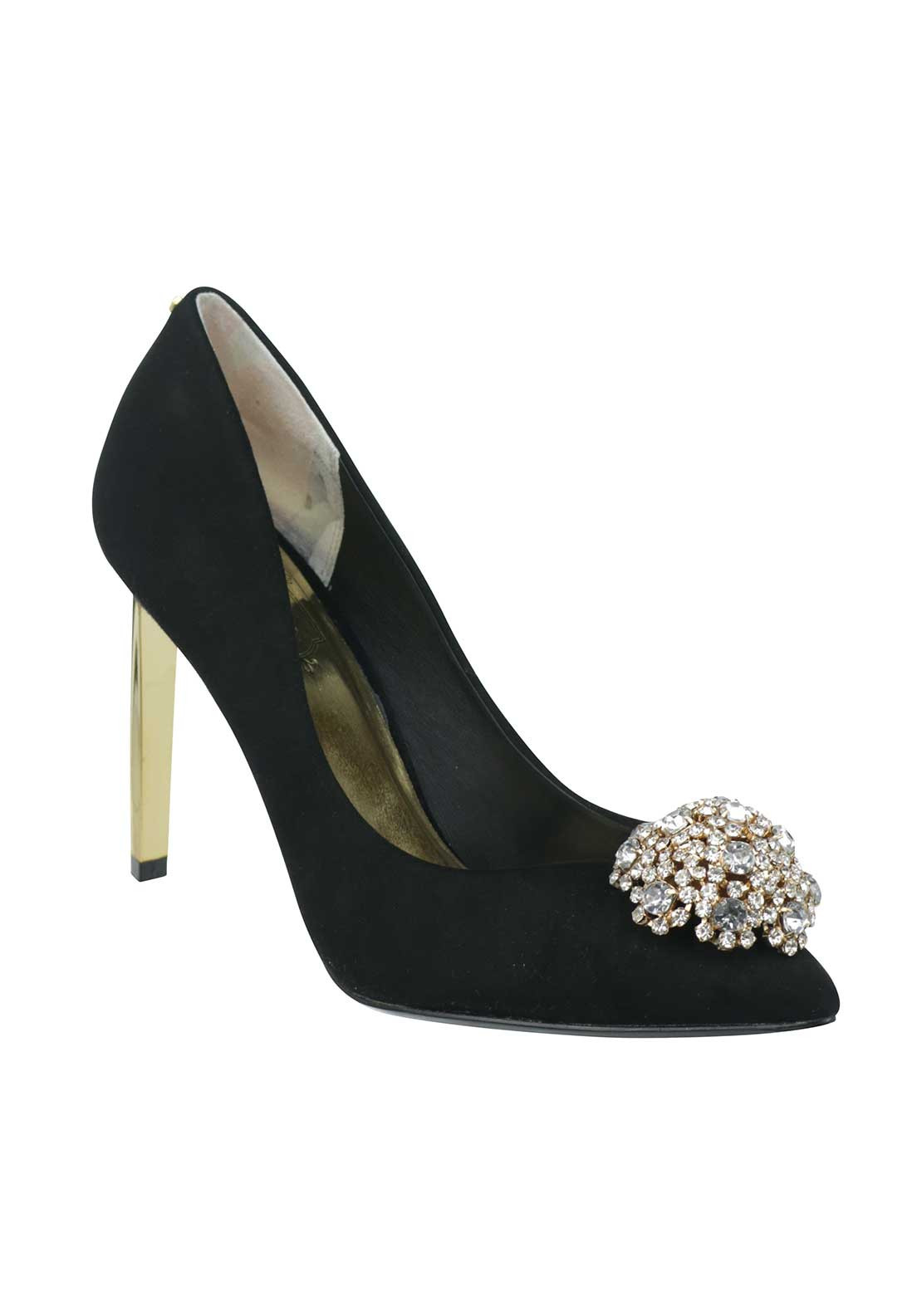 ted baker womens shoes review