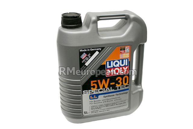 liqui moly engine oil resealer review