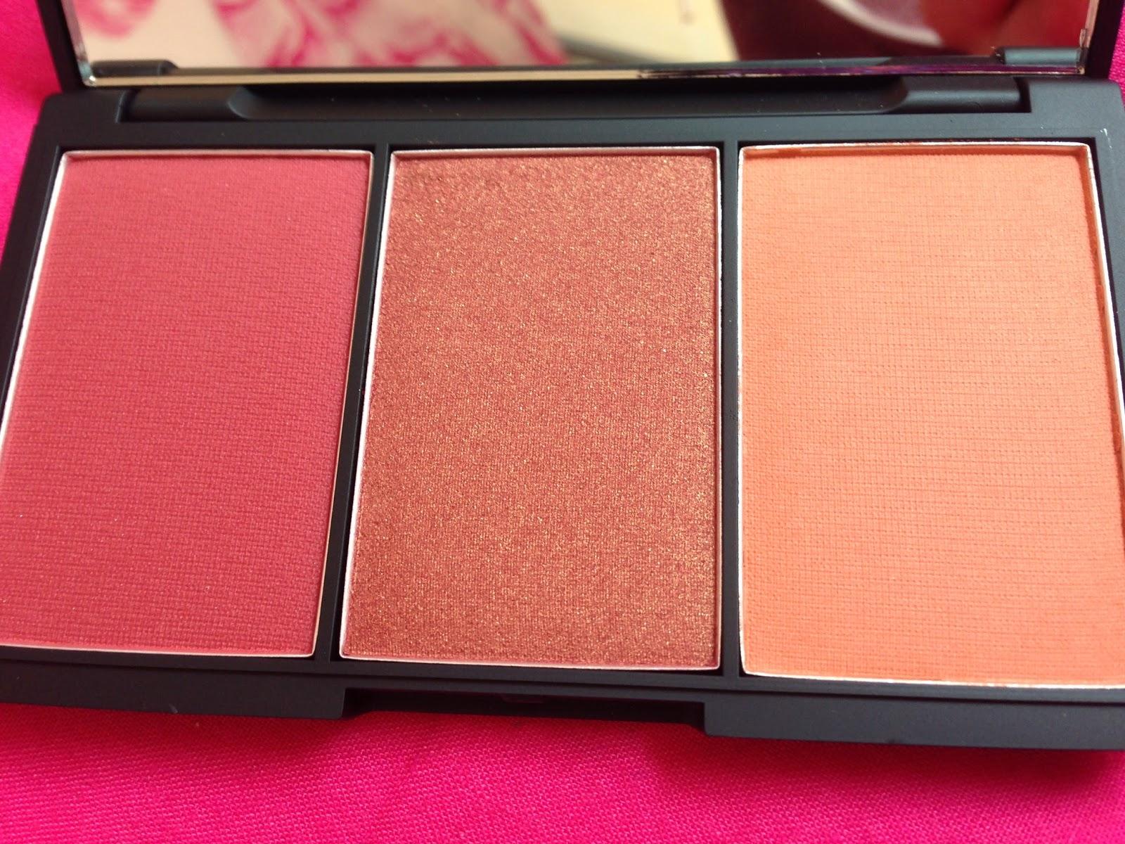 sleek blush by 3 review