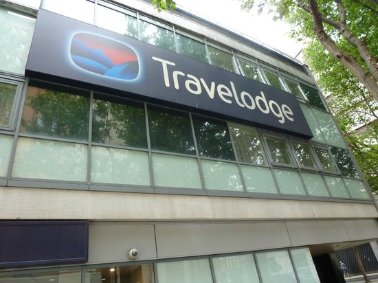travelodge london covent garden reviews