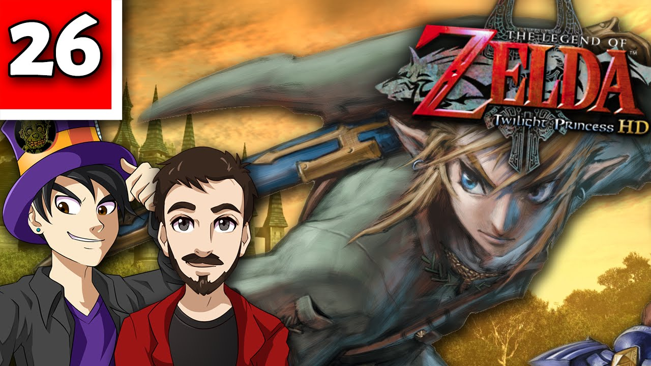 zelda twilight princess video review