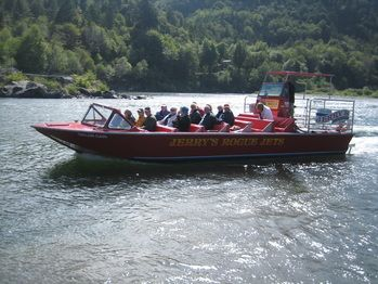rogue river jet boats reviews