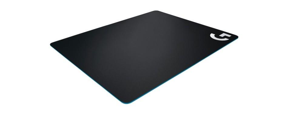 logitech g440 mouse pad review