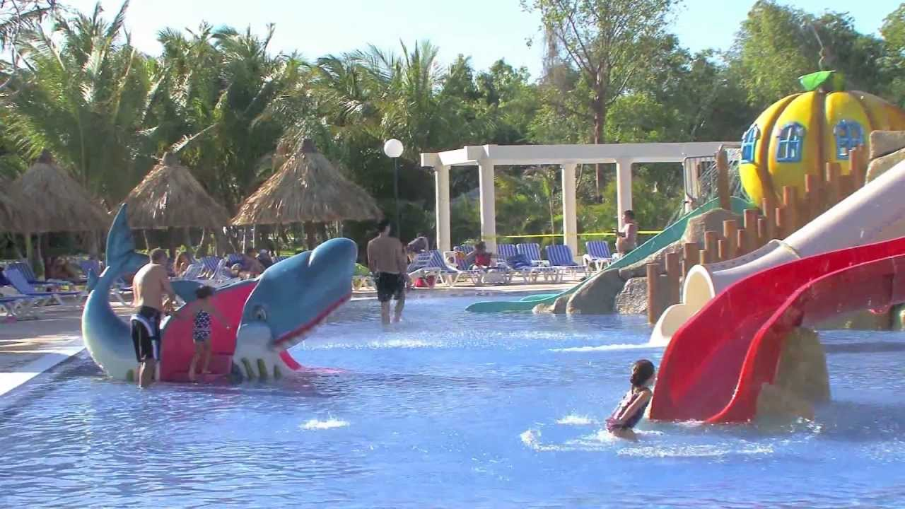 punta cana grand bahia principe bavaro resort reviews