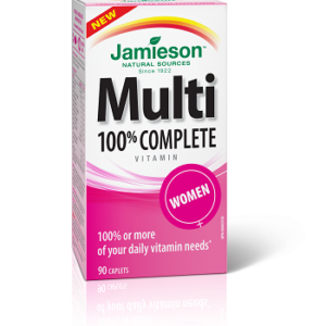 jamieson multi 100 complete review
