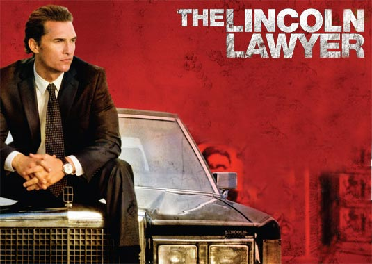 the lincoln lawyer movie review