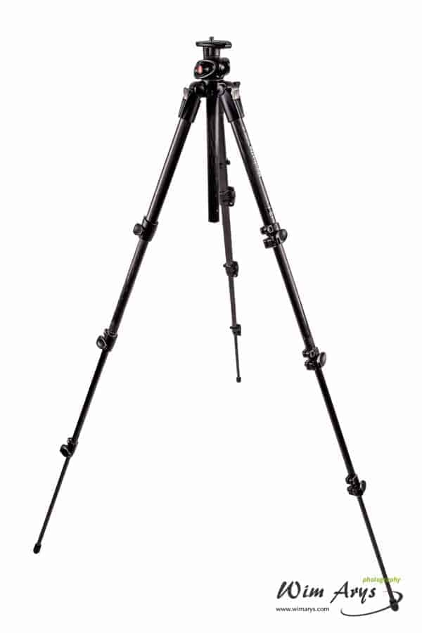 manfrotto 190 go carbon review