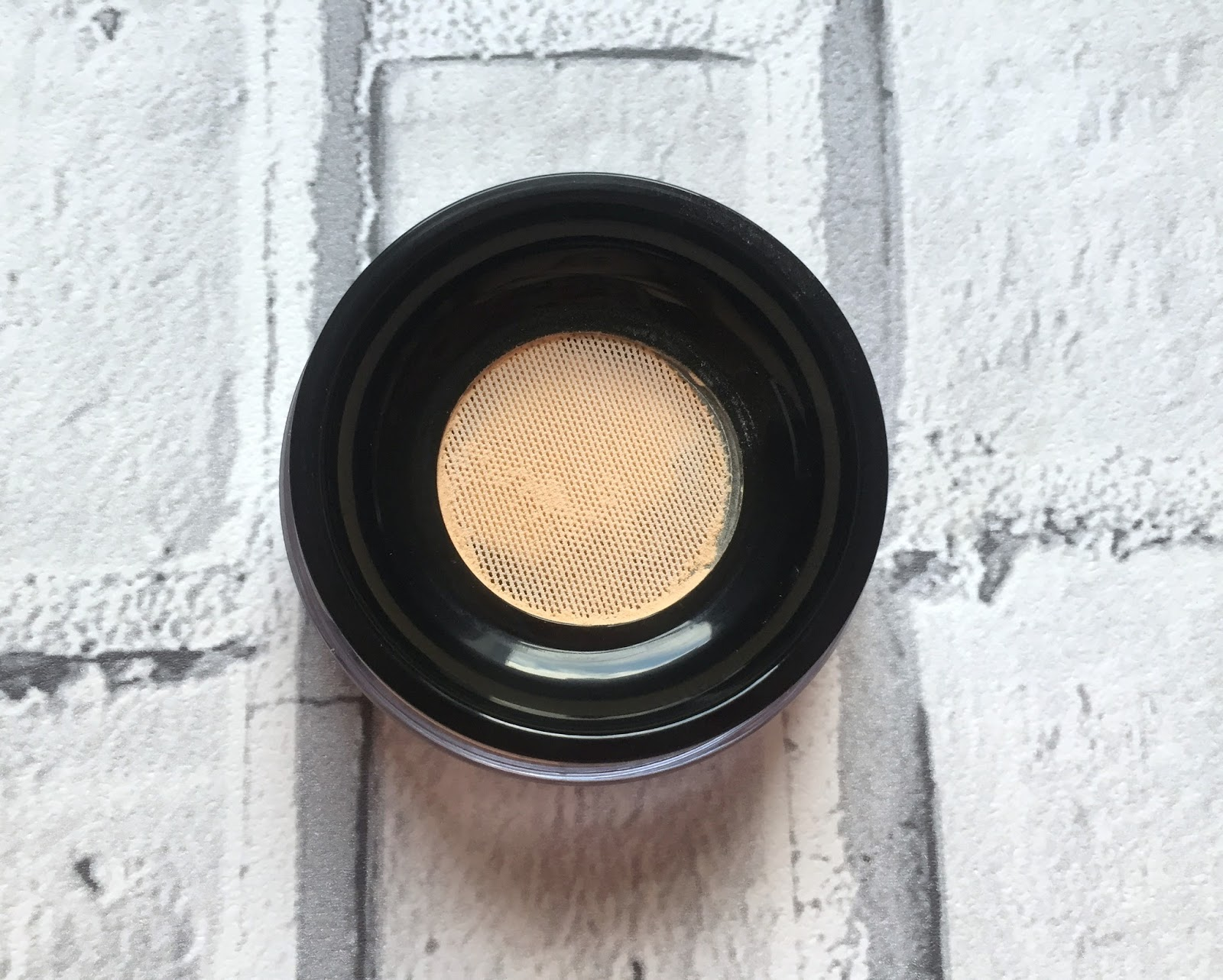 mac studio fix perfecting powder review