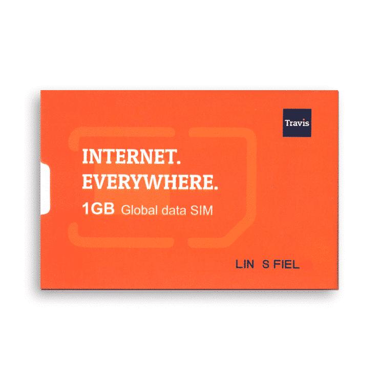 iroam international sim card review