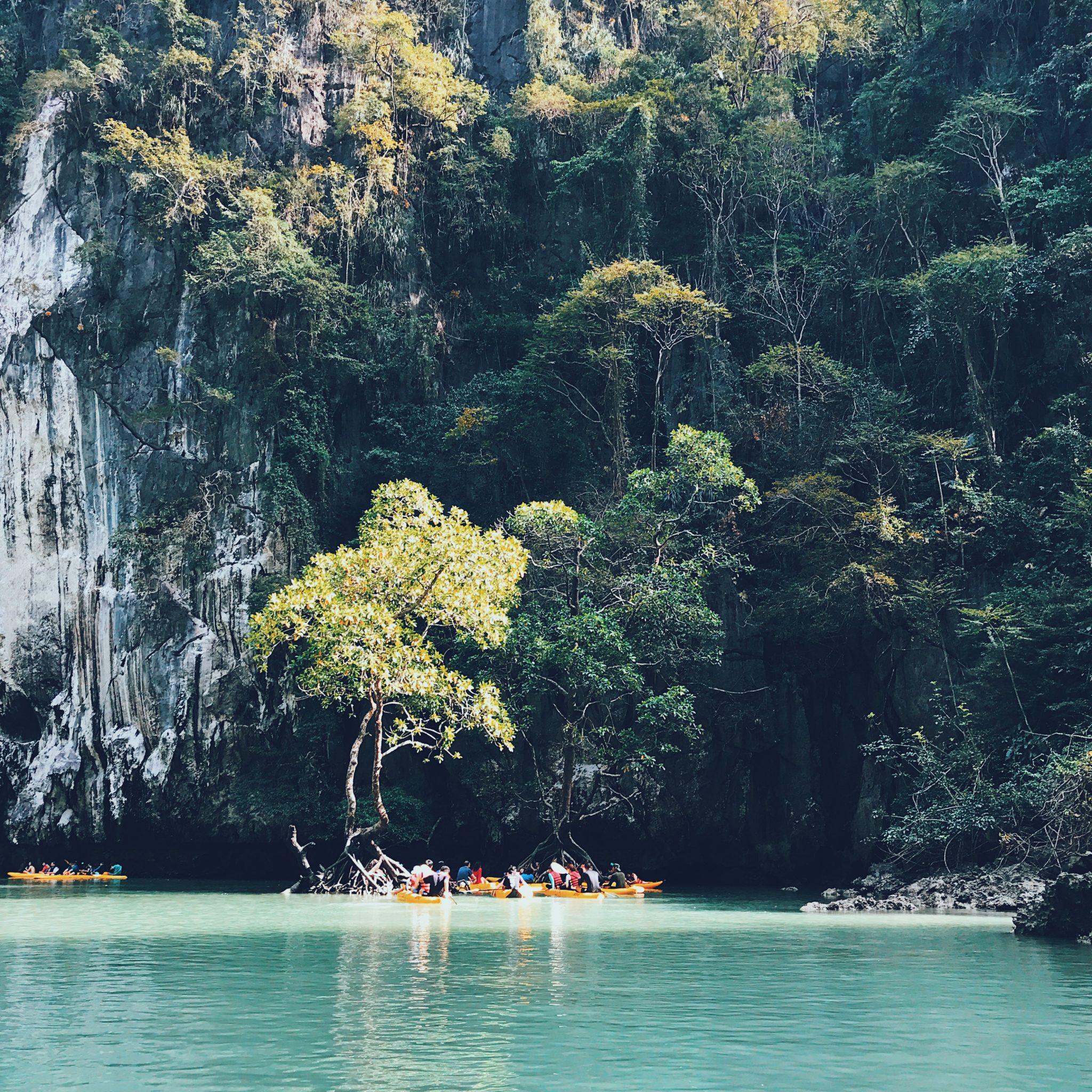 john gray sea canoe review