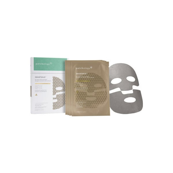 patchology smart mud mask reviews