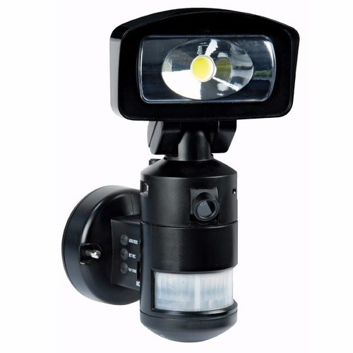 security light with camera reviews