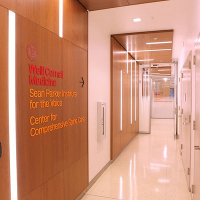 weill cornell brain and spine center reviews