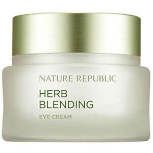 nature republic collagen dream 70 eye cream review