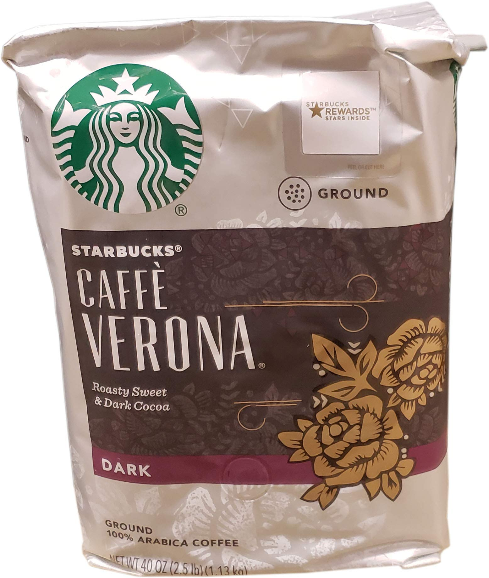 starbucks winter blend costco review