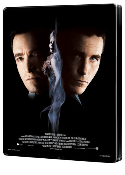 the prestige blu ray review