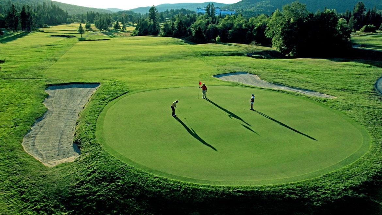 mount washington golf course reviews
