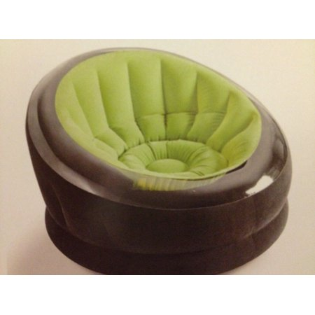 intex inflatable empire chair review