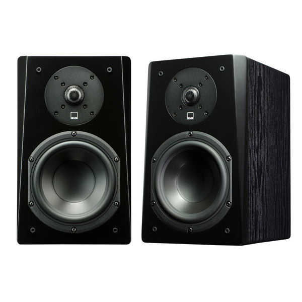 svs prime bookshelf speaker review