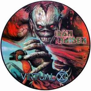 iron maiden virtual xi review